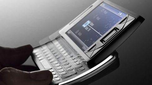 Sony Ericsson har allerede tatt i bruk Windows Mobile og Symbian. Nå er det snart Androids tur.