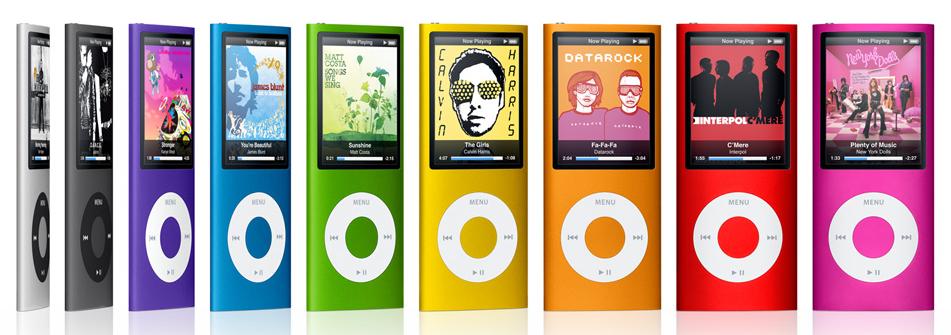 Nye iPod nanao bidrar kraftig til å lokke Windows-brukere over til Mac, hevder analytikerne.