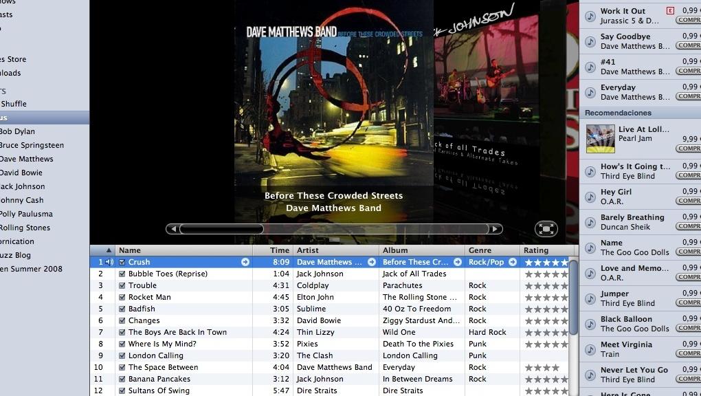 Om Apple får det som de vil, kan all kopisikring bli fjernet fra iTunes.