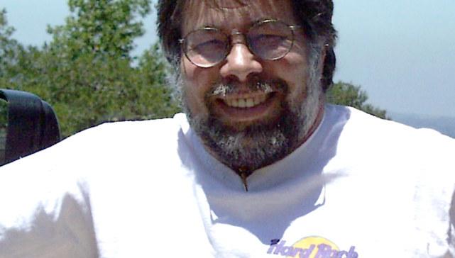 Steve Wozniak spår iPoden en snarlig død.