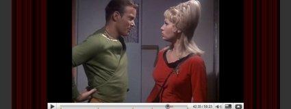 «Star Trek» og andre godsaker må du neste år trolig betale for om du vil se det lovlig på YouTube.