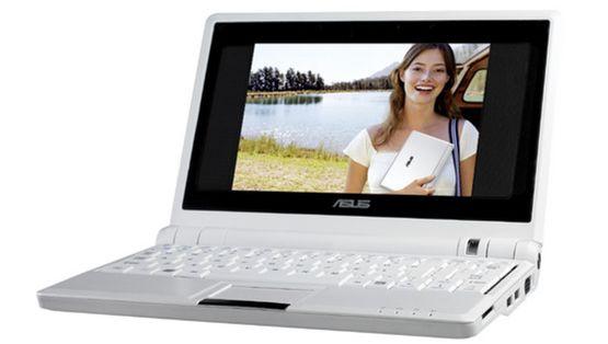Netbooker får mye av æren for det utrolige salget i 2008.