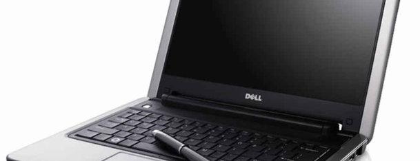 Denne maskinen fra Dell kan komme til å hete noe helt annet enn Netbook, dersom Microsoft får det som de vil.