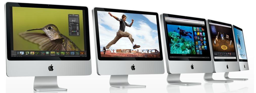 Maskiner som dette florerer på bruktmarkedet. Nå vil Apple selv også være med på moroa.