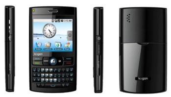 Kogan-telefonene vil være tilgjengelig for internasjonale kunder den 29. januar.