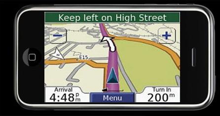 Egyptiske myndigheter frykter at iPhone kan avsløre militære hemmeligheter. Derfor forbyr de GPS på iPhone.