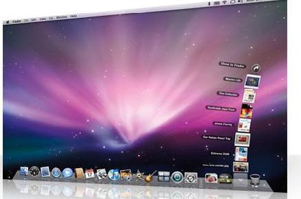 Foley vil ikke at Windows 7 skal bli en kopi av MacOS.