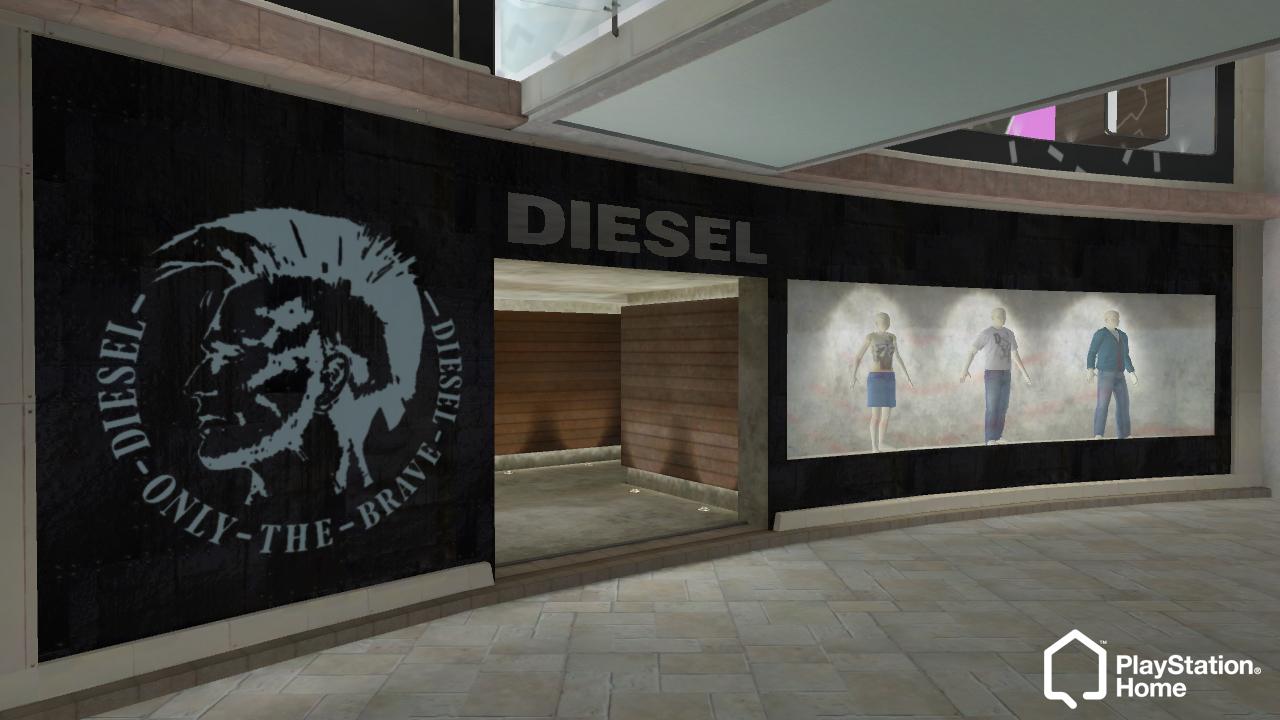 Diesel_Shop