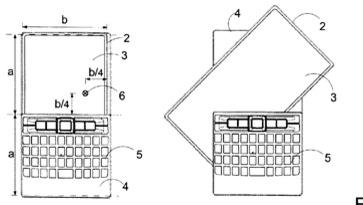 Nokias nye patent ser i hvert fall utvilsomt interessant ut.