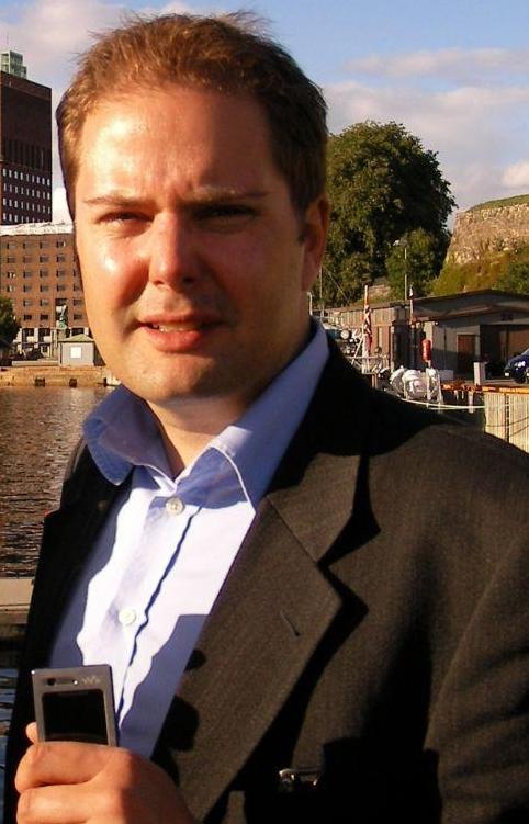 Inge André Sandvik er sjef i Mobile Nordic og kan fortelle til ITavisen at selskapet kommer til å satse på Googles mobil-OS Android i fremtiden.