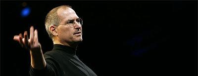 Steve Jobs vil alltid bli husket som mannen som forandret IT-verdenen.