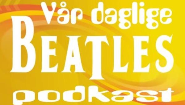 NRK var ikke helt heldige med Beatles-satsingen og må trekke låtene fra nett, men det kan tenkes de kommer tilbake senere.