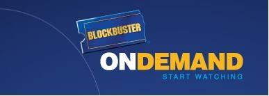 Videokjeden Blockbuster trer endelig inn i den moderne verden...