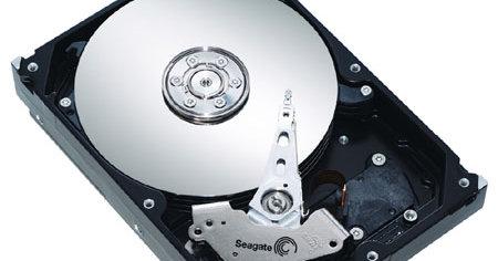 Seagate-disker som denne kan du trolig se langt etter snart.