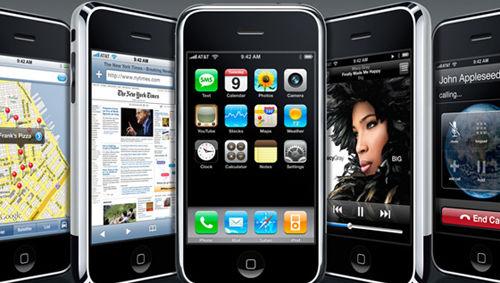 Apple kan komme til å bruke gammel skjermteknologi i iPhone 7