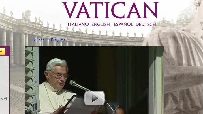 vatikanet_youTube