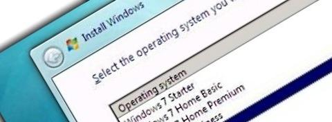 Det spekuleres om hvor mange Windows 7-utgaver som kommer. Mange mener Microsoft bommet med Vista.
