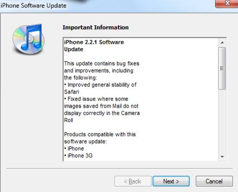 iphone2.2.1