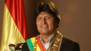 Facebook-gruppas medlemmer sa de ville inn samle inn penger til å få tatt Bolivias president Evo Morales av dage.