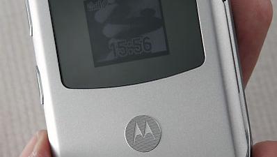 Motorolas RAZR-modeller er ikke lenger så hippe som de var. Årsaken er navnet, i følge en ny undersøkelse.