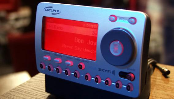 Radioer som denne kan komme til å havne på den amerikanske søppeldynga om kort tid.
