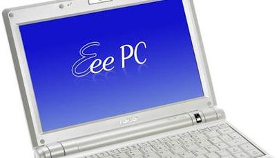 Fra 1. mars setter Asus opp prisen på denne og alle kommende laptops og Eee-maskinene.