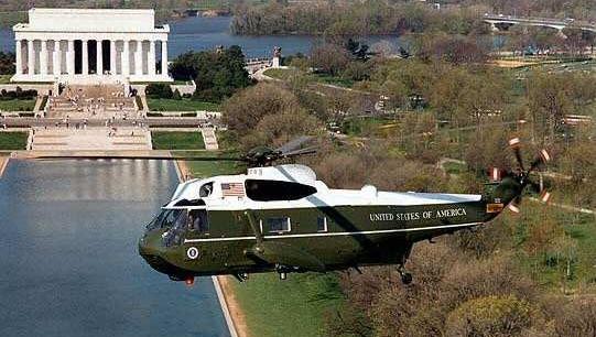 Data om dette helikopteret har dukket opp på en iransk nettadresse.