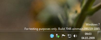 Windows 7 64-bit har lekket i ny utgave til piratnettverkene.