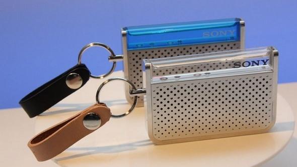 Er det en reiseradio? Nei, det er Sonys nyeste kombinerte lithium-ion/brenselcelle-batteri!