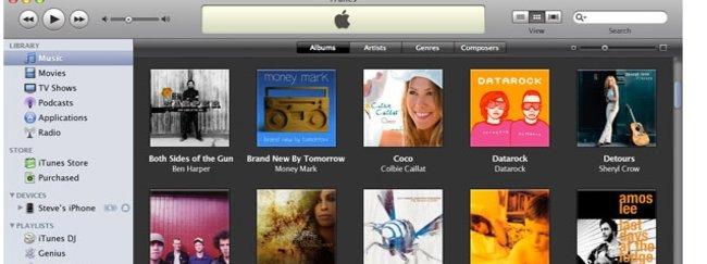 iTunes vil gjøre det mer attraktivt å kjøpe album.