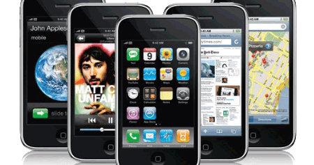Hvilket iPhone-abonnement skal jeg velge? OneCall skiller seg ut som billigst i fem av ni tilfeller.