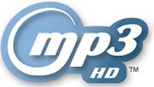 Utviklerne av MP3, Thomson lanserer et MP3-format med mye høyere lydkvalitet.