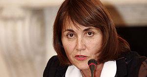 Frankrikes kulturminister Christine Albanel fikk det som hun ville. Nå sprer frykten seg blant franske fildelere.