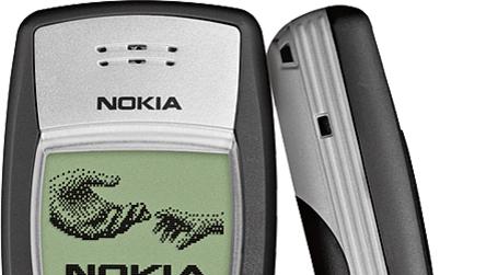 Denne telefonen kan gjøre deg rik, om du har de rette (eller, om du vil, gale) kontaktene...