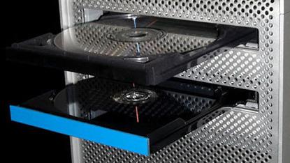 I 2014 lagrer du kanskje 500GB på en plate på størrelse med dagens DVD.