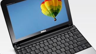 Dells nye lillebror til Mini 10 kan fås med Ubuntu. På sikt vil alle mini-laptoper fra Dell være utstyrt md Linux.