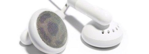 Øretelefoner som dette går alt for lengt inn i ørene, mente saksøkerne...