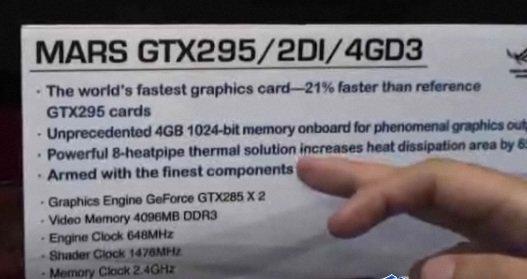 Et slikt kort i SLi er ikke noe å fnyse av. Allerede har det satt 3DMark-rekord.