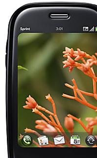 Palm Pre er langt bedre enn iPhone, mener APs anmelder.