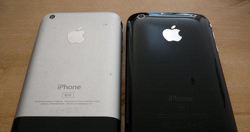 En jailbreaket første generasjon iPhone med iPhone OS 3.0 sender fint MMS helt uten ekstra programvare som koster penger.