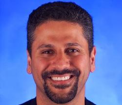 Walid Abu-Hadba hos Microsoft mener ikke Google er noe kreativt selskap.