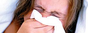 Nyser du? Føler du deg uopplagt? Da kan du teste deg på pandemicflu.direct.gov.uk - om du er brite og kommer inn..