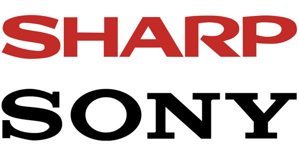 Sharp og Sony går sammen om LCD.