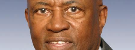 Kongressrepresentant Edolphus Towns vil forby fildeling i offentlig virksomhet.