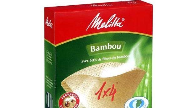 Bildet er tilfeldig valgt. Kaffefilteret MÅ ikke være fra Melitta.