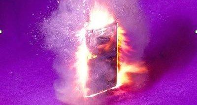 exploding_iPod