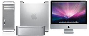 Flest er fornøyd med sine stasjonære Macs. På andreplass kommer Sony.