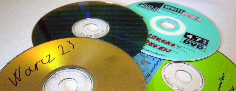 Sony oppbevarte CD-plater ulovlig, menter det konkurrerende selskapet Universal.