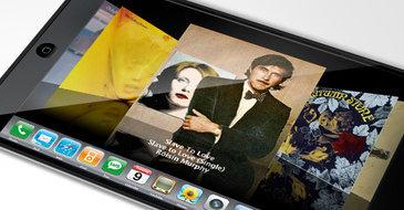 Apple-sjef Steve Jobs skal ha stoppet en Apple-tablet to ganger. Nå er han igjen fokusert på å få den ferdig.