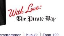 TPB-gutta rekker i kjent stil tunge til dem som prøver å stoppe nettsiden.